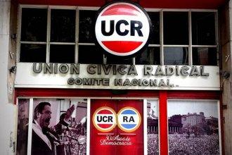 La UCR nacional desmintió que haya suspendido la afiliación de Varisco