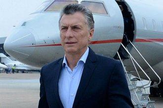 Entre Ríos espera la visita de Macri para este viernes