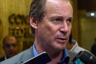 El gobernador requirió la incorporación de fondos para el sistema jubilatorio provincial