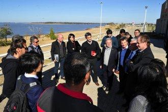 La provincia acordó créditos con el BID para desarrollar dos obras