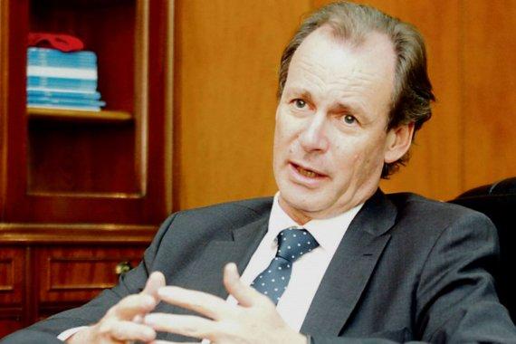 """La eliminación del Fondo Sojero fue una decisión """"unilateral e inconsulta"""""""