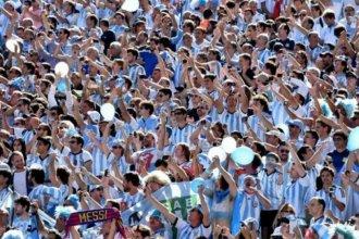 AFIP investigará a los argentinos que viajaron al Mundial