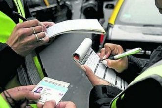 Preocupación por la cantidad de multas que prescriben