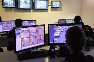 Personal policial inicia capacitación sobre el uso de pulseras duales