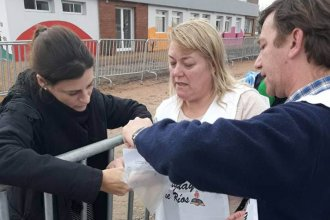 "A través de un petitorio, docentes le pidieron a Macri una ""urgente convocatoria a Paritaria Nacional"""