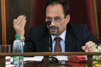 El procurador García instruyó a los fiscales a endurecerse contra los falsos testimonios
