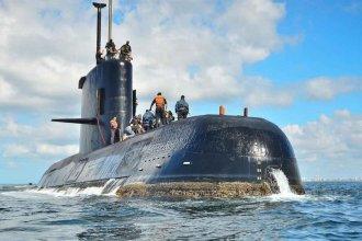 La Armada confirmó que encontraron al ARA San Juan, un año después