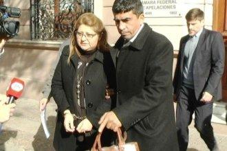 Bordeira rompió el silencio y cargó contra la Policía Federal y el juez Ríos
