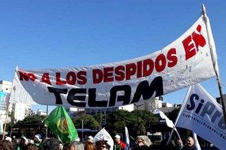 Desde Télam, apuntan a la detención ilegal de dos despedidos en Entre Ríos