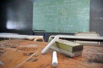 Gremios docentes entrerrianos adhieren al paro de este martes