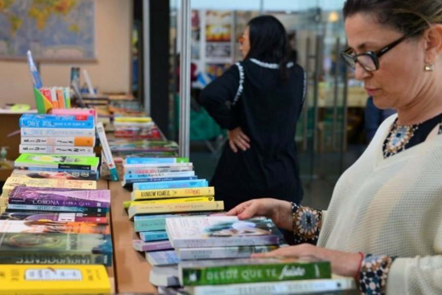 Feria del Libro Paraná