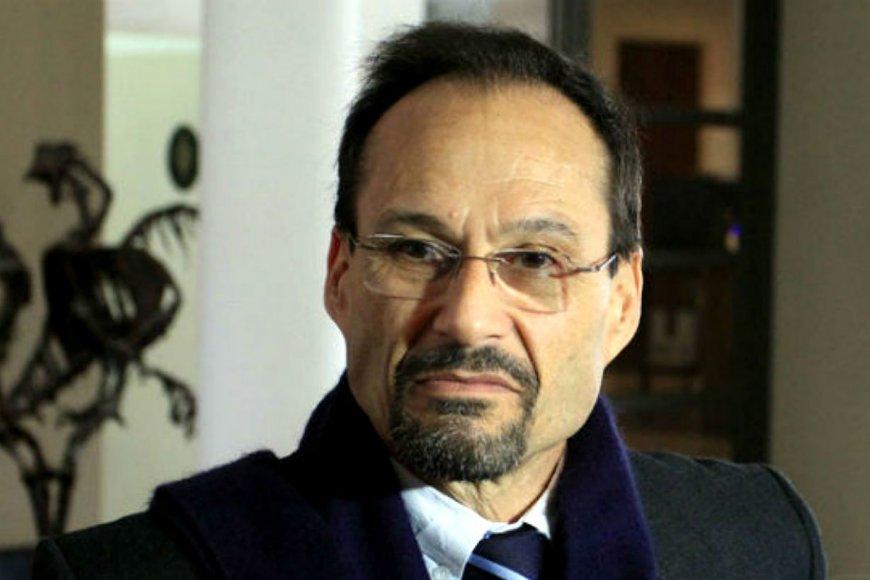 Jorge Amilcar García, procurador general.