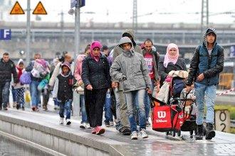 Otro ciclo de grandes migraciones: Entre la identidad y el mestizaje