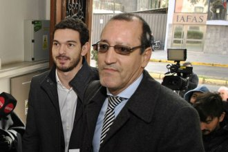 """Gainza fue a declarar: """"Es momento de dejar actuar al Poder Judicial"""""""