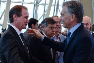 Macri girará fondos a los gobernadores para compensar parte del fondo sojero