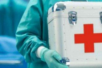Solidaridad entrerriana: cinco pacientes en lista de espera tendrán otra oportunidad