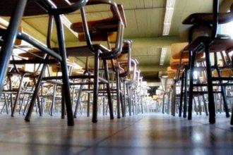 Semana de asambleas, jornada institucional y posible paro docente