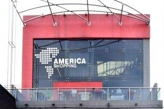 """""""El cierre es una decisión tomada"""", anunciaron desde América Shopping"""