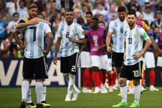 ¿Por qué en Argentina no funcionamos como equipo?