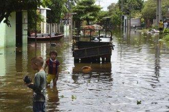 El Niño volvería en primavera y verano con lluvias e inundaciones