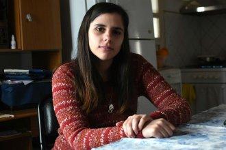 """La hermana de Fernando, íntima: """"por vergüenza, no pudo contar la violencia de Nahir"""""""
