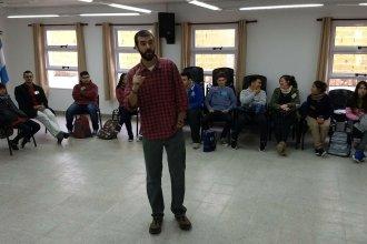 En el aula, jóvenes despertaron su espíritu emprendedor en clave de transformación social