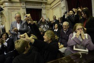 """El Cucaier espera con """"cautela"""" la reglamentación de la Ley Justina"""