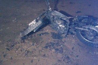 Un hombre de 40 años falleció en un extraño accidente