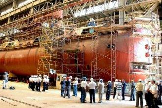 Acerca de un submarino nuclear… en proyecto