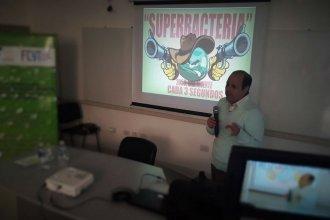 """Preocupante pronóstico: no habrá cómo enfrentar las """"superbacterias"""" en el 2050"""
