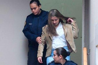 Nahir podría compartir cárcel con la viuda del narcotraficante que mató su padre