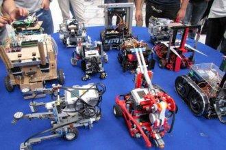 Harán una competencia de robots en una ciudad entrerriana