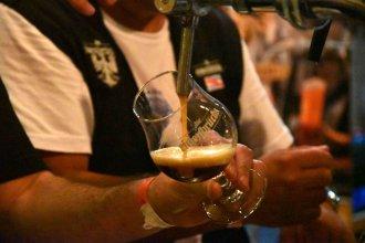 Fiesta de la Cerveza Artesanal en Concordia