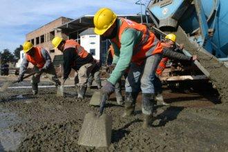 Invertirán $120 millones para pavimentar calles en tres ciudades entrerrianas