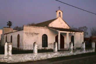Alarma entre los fieles: una capilla sufrió dos robos en una misma semana