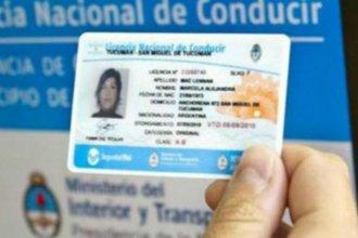 """Villa Elisa, en """"gestiones"""" para implementar la licencia nacional de conducir"""