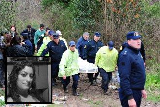 Se cumplió un año del femicido de Susana Villarruel