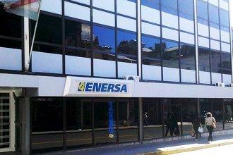 Este viernes estarán cerradas las oficinas comerciales de Enersa en toda la provincia