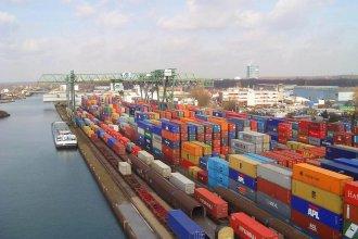 En el primer semestre del año, las exportaciones de Entre Ríos superaron los 500 millones de dólares