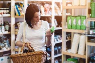 Cambios en el etiquetado de alimentos para hacer frente a la obesidad