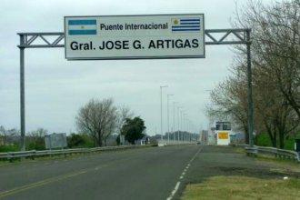 Habrá peaje a mitad de precio para uruguayos que visiten la Fiesta de la Artesanía