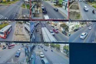 Otra ciudad entrerriana contará con cámaras de seguridad en las calles