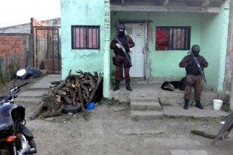 Detuvieron a tres gualeguaychuenses por vender cocaína al menudeo