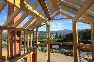 Empresa entrerriana vendió 40 viviendas de madera a Neuquén: Tiene 30 empleados y sumará otros 40