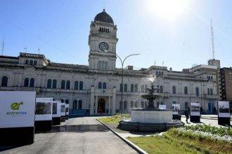 En acuerdo con los gremios, prorrogan la audiencia con los estatales provinciales
