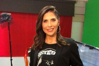Estereotipos: La actriz entrerriana Lorena Meritano dio un fuerte mensaje en Twitter