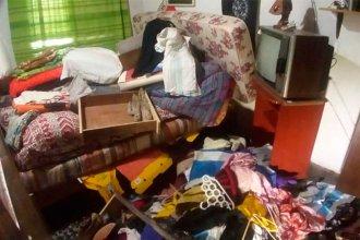 Asalto en Colonia Los Ceibos: dos detenidos y un auto secuestrado