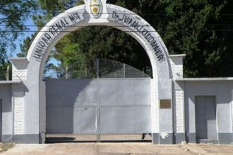 Violento cruce entre presos de una cárcel entrerriana: hay al menos 4 heridos