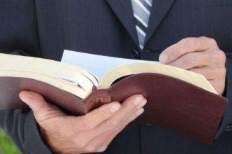 Robaron $250 mil pesos de la casa de un pastor evangélico