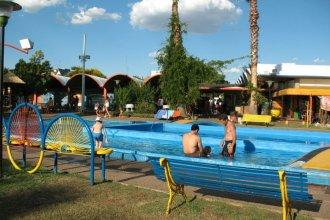 Del otro lado del río Uruguay, lamentan la poca afluencia de turistas argentinos